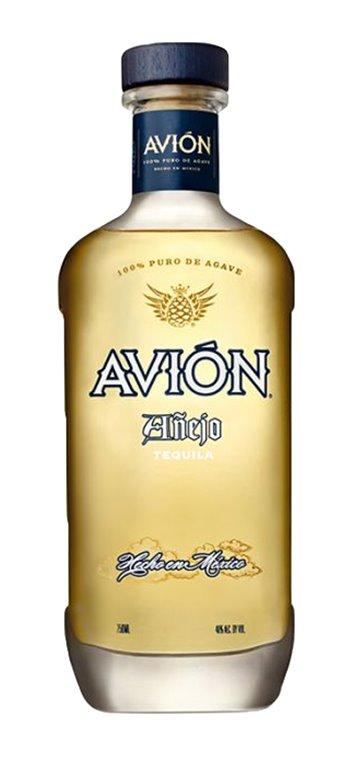 Tequila Avion Añejo