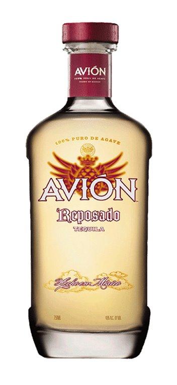 Tequila Avion Reposado