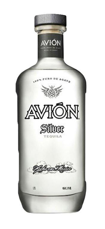 Tequila Avion Silver