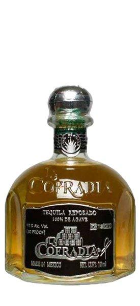 'Tequila Cofradia Reposado