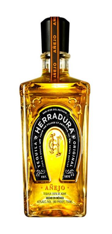 'Tequila Herradura Añejo