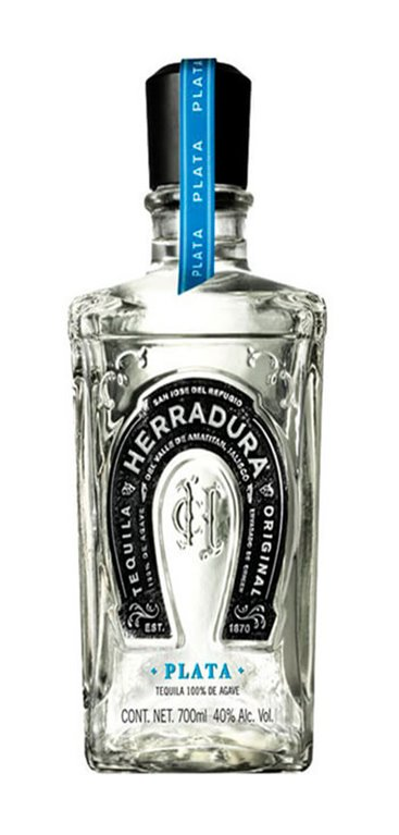 'Tequila Herradura Blanco