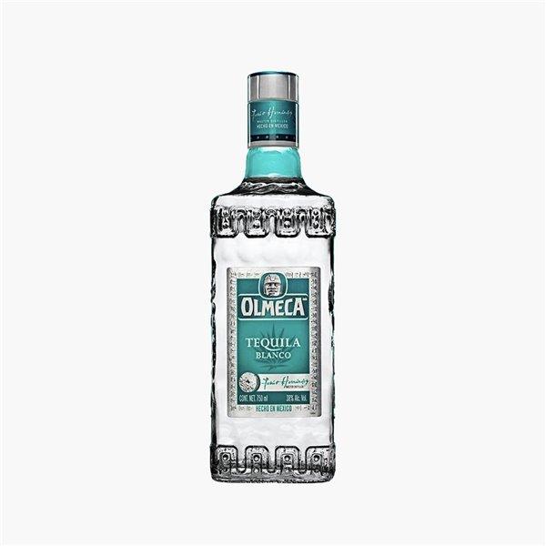 Tequila Olmeca Blanco 70cl