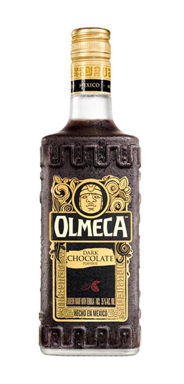 Tequila Olmeca Chocolate