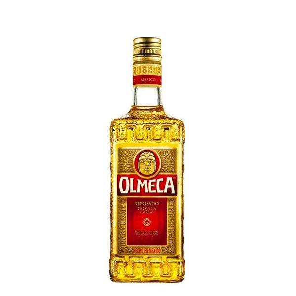 Tequila Olmeca Reposado 70cl