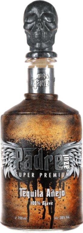 Tequila Padre Azul Añejo