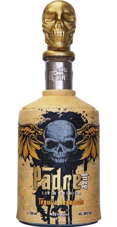 Tequila Padre Azul Reposado, 1 ud