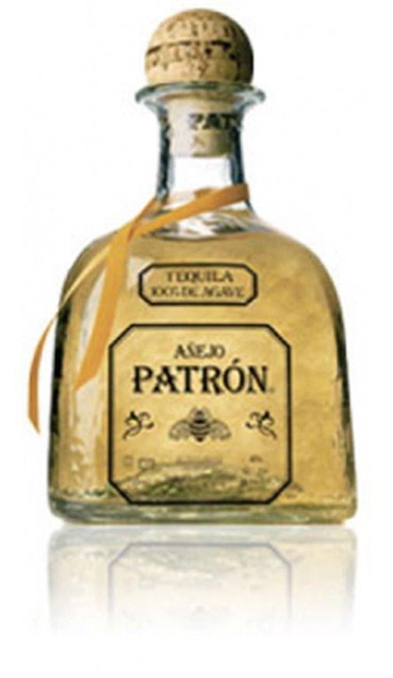 'Tequila Patron Añejo