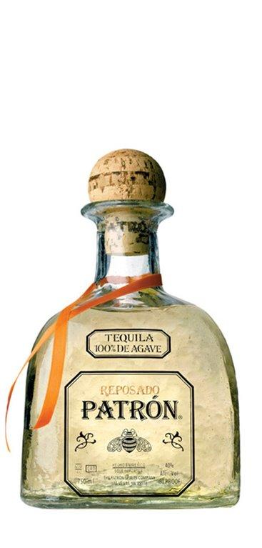 'Tequila Patrón Reposado