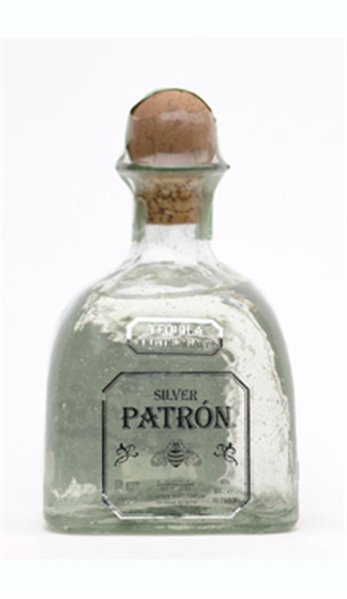 'Tequila Patron Silver