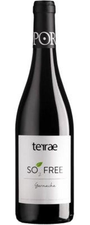 Terrae SO2 Free Tinto Tempore