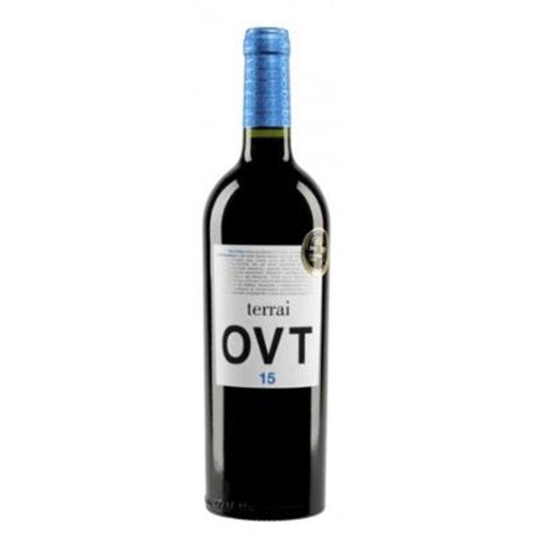 Terrai OVT  2015, 1 ud