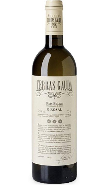 Terras Gauda 2017, 1 ud