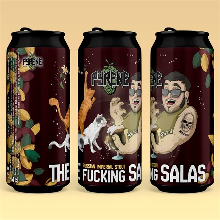The Fucking Salas