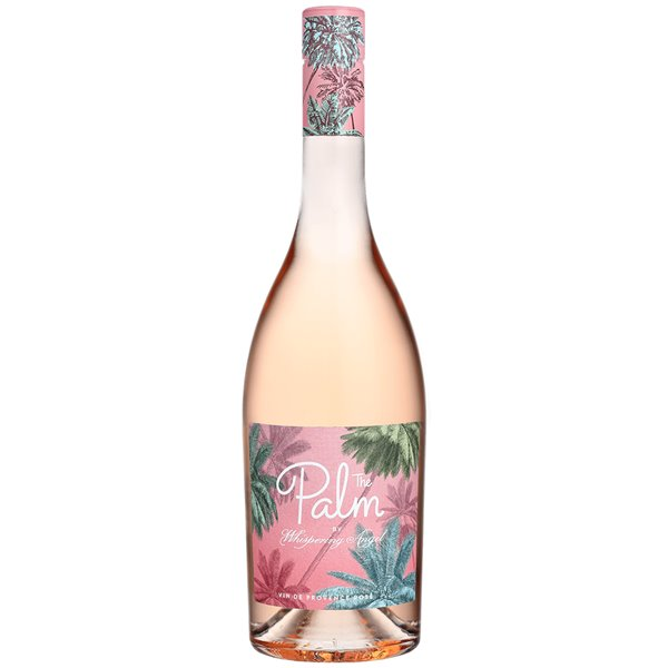 The Palm Whispering Angel Rosé