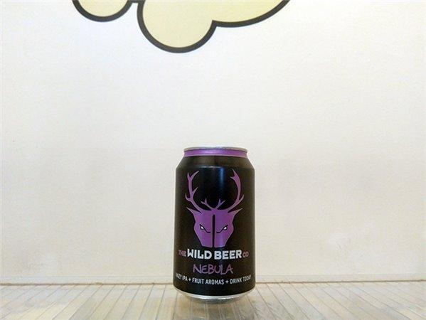 The Wild Beer Nebula