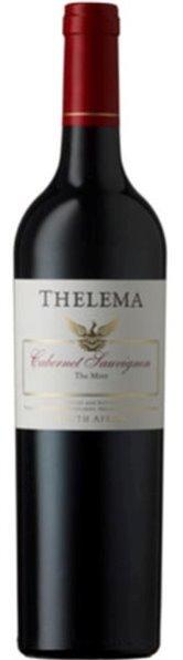Thelema The Mint Cabernet Sauvignon 2012