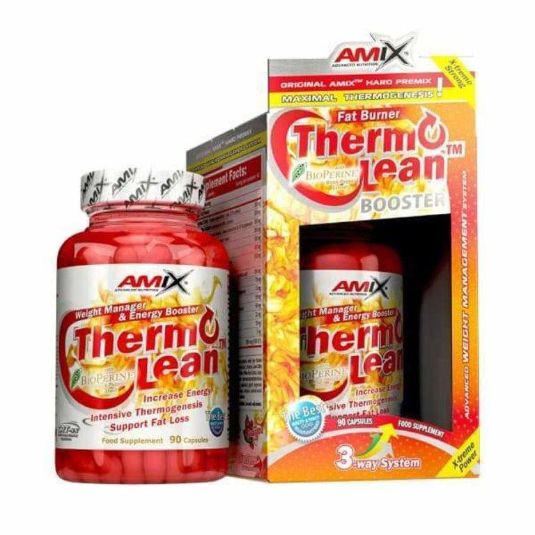 Thermolean 90 Caps