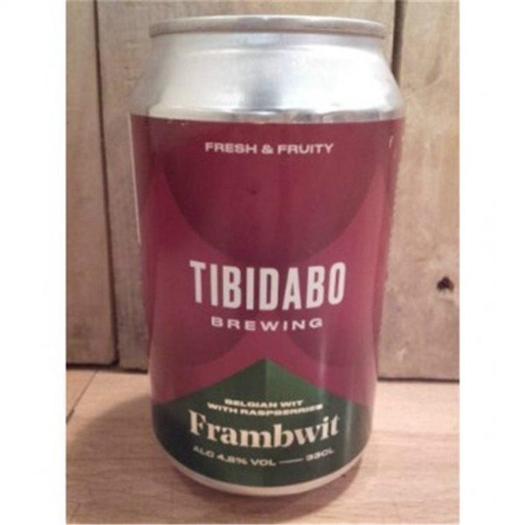 Tibidabo Frambwit, 1 ud