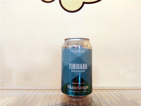 Tibidabo Mandanga