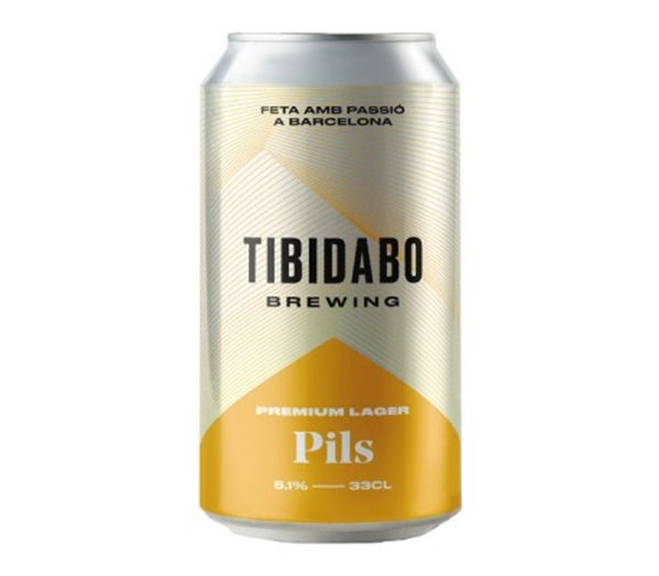 Tibidabo Pils