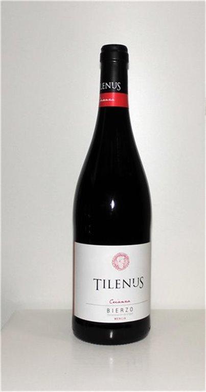 TILENUS - Tinto Crianza 2012, 0,75 l