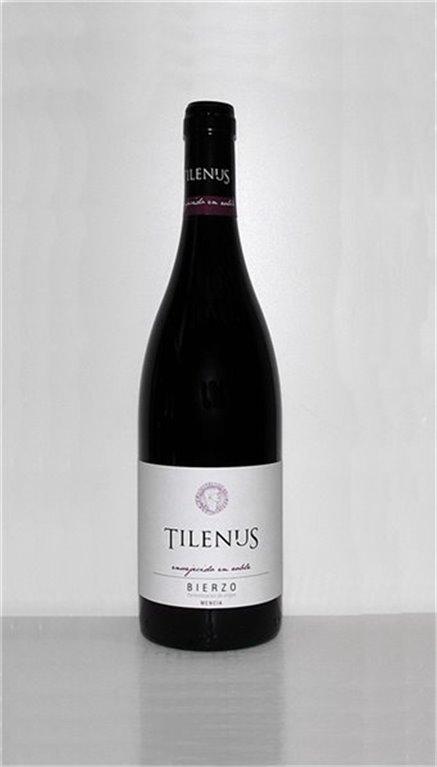 TILENUS - Tinto Roble 2015, 0,75 l
