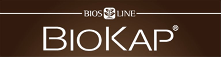 Tinte Biokap castaño cobrizo 4.4, 200 gr