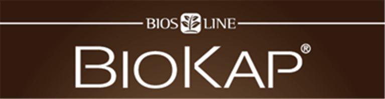 Tinte Biokap castaño oscuro 3.0, 200 gr