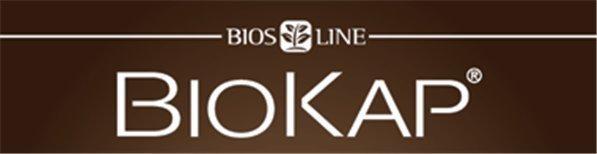 Tinte Biokap negro 1.0