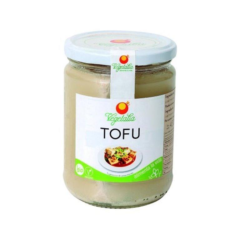 Tofu Bio 250g, 1 ud