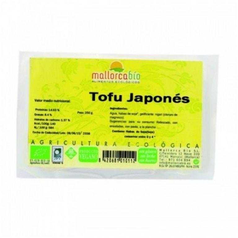 Tofu Japones, 1 ud