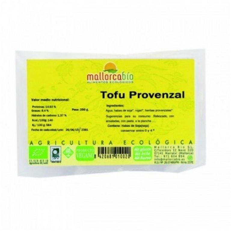 Tofu Provenzal, 1 ud