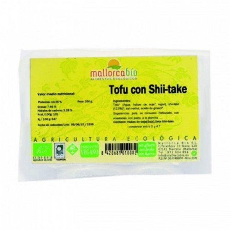 Tofu Shiitake, 1 ud