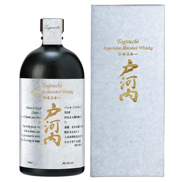 TOGOUCHI PREMIUM 0,70 L.