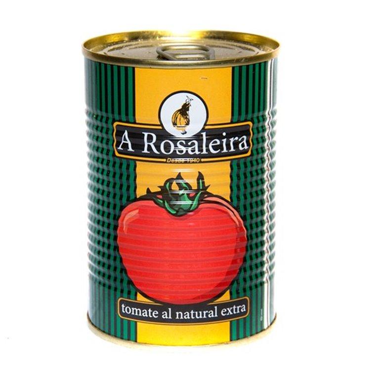 Tomate al Natural 1/2 kg., 1 ud