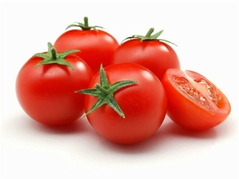 Tomate Cherry (1 kg)