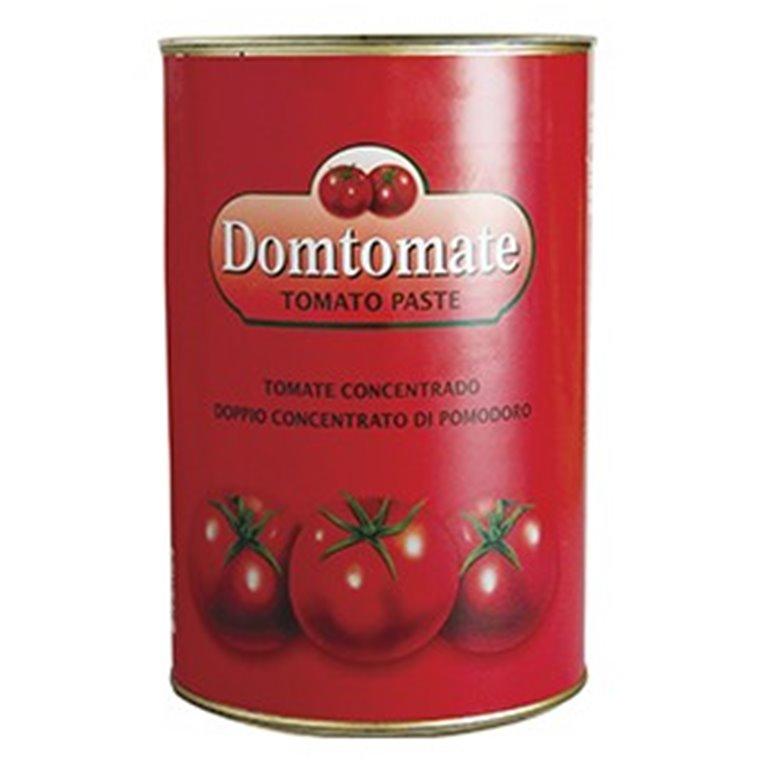 Tomate Concentrado 4,54kg, 1 ud