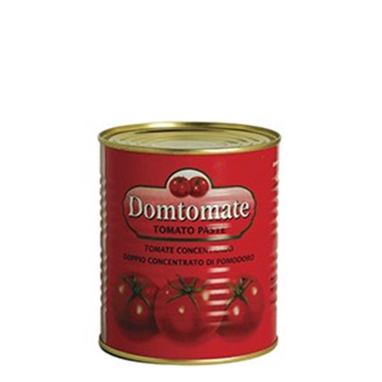 Tomate Concentrado 400g, 1 ud
