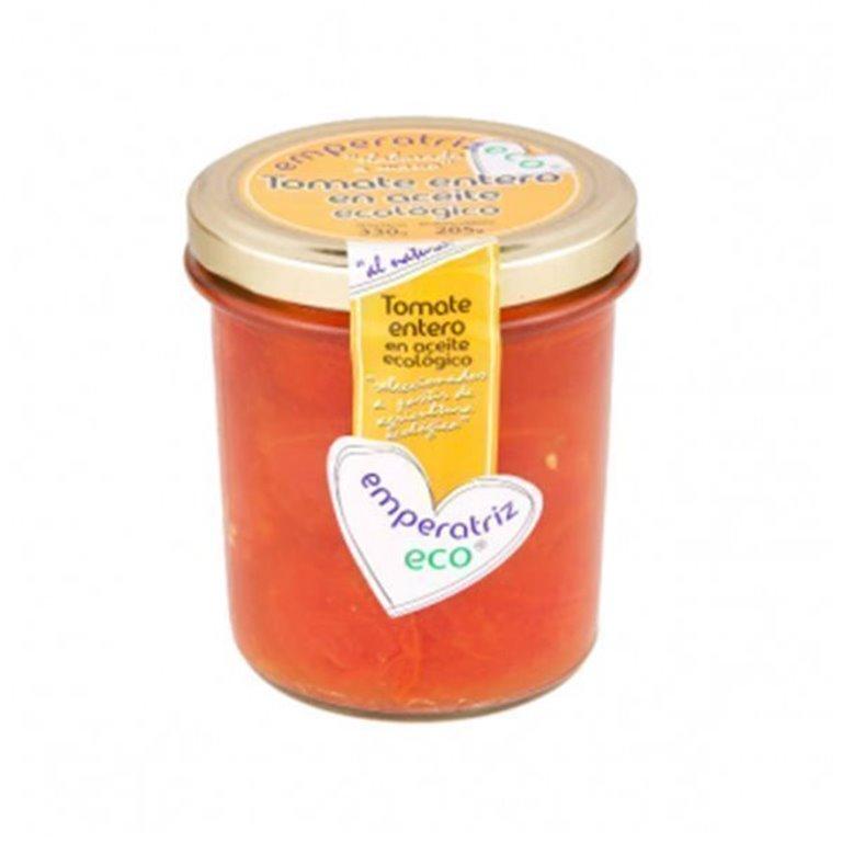Tomate Entero en Aceite de Girasol, 1 ud