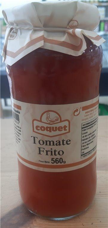 Tomate frito 560g
