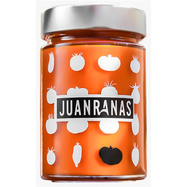 Tomate Frito Artesano Juan Ranas