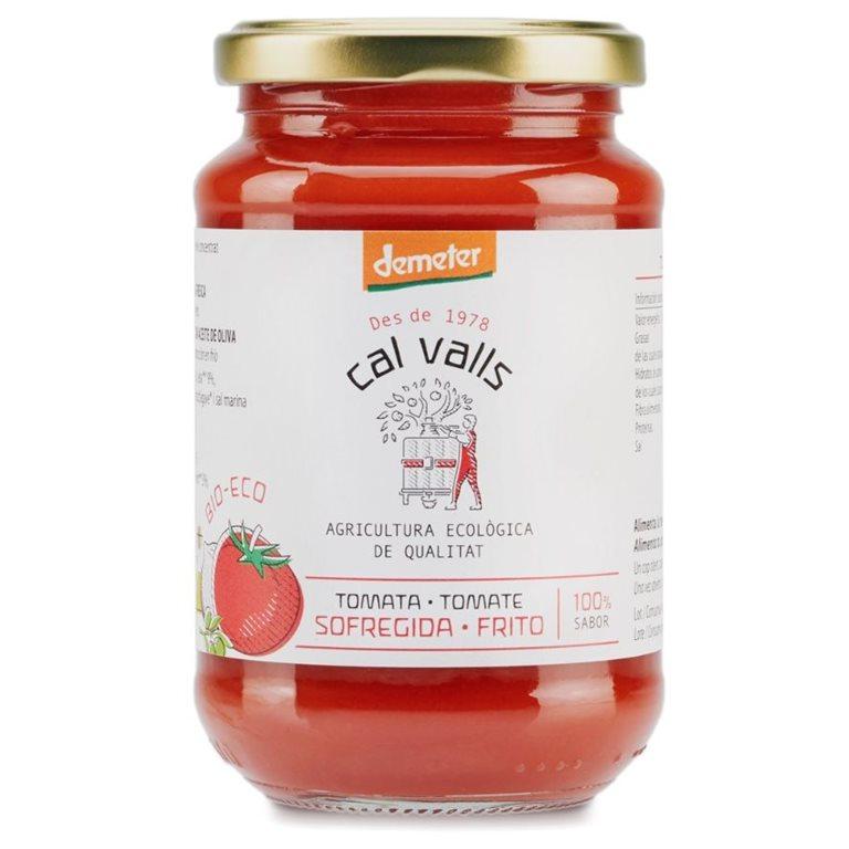 Tomate Frito Bio 350g