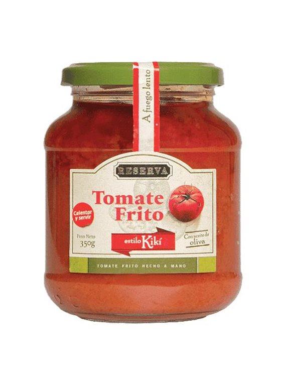Tomate Frito Casero Reserva Estilo Kikí