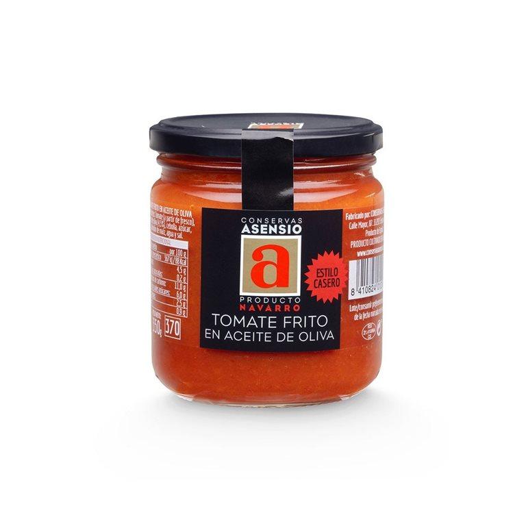 Tomate Frito en aceite de oliva 350 g