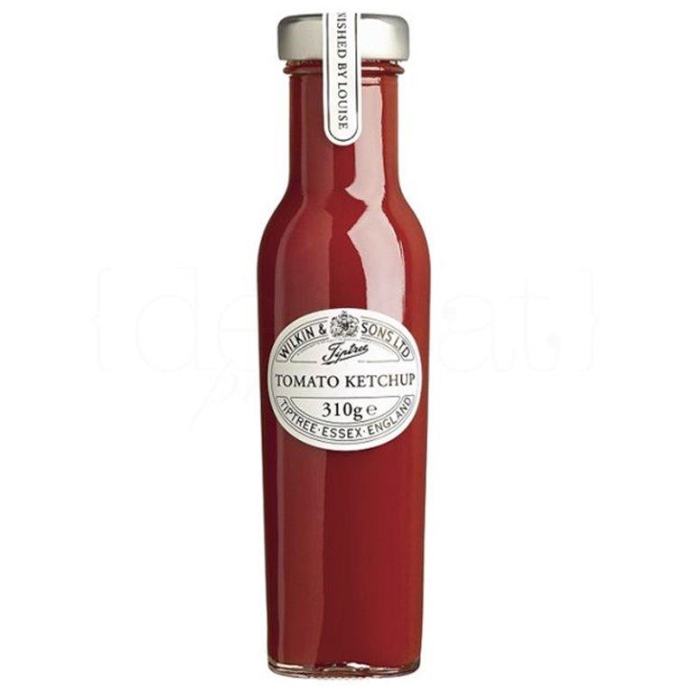 Tomate Ketchup 310gr. Tiptree. 6un., 1 ud