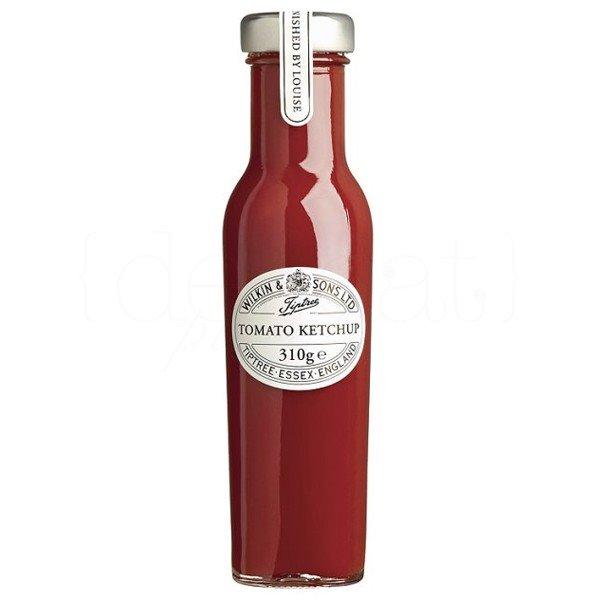 Tomate Ketchup 310gr. Tiptree. 6un.