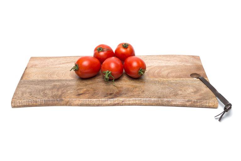 Tomate para freír y gazpacho