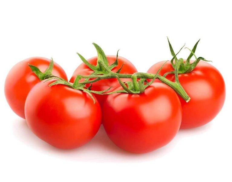 Tomate rama BIO - 1 kg