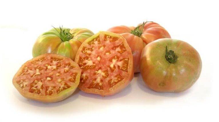 Tomate rosa de Barbastro, 1 kg